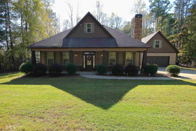 107 Rock House Estates Dr. #5, Senoia, GA 30276 (MLS #8487984) :: Keller Williams Realty Atlanta Partners
