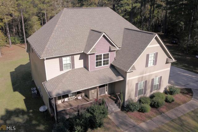 83 Lamb Road, Moreland, GA 30259 (MLS #8488032) :: Keller Williams Realty Atlanta Partners