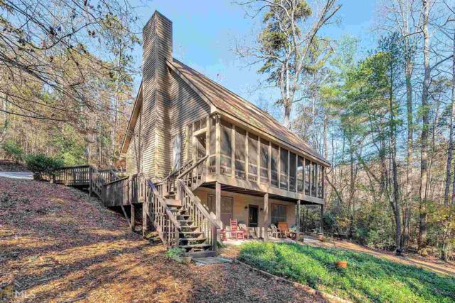 658 River Ridge Rd, Clarkesville, GA 30523 (MLS #8488048) :: Team Cozart