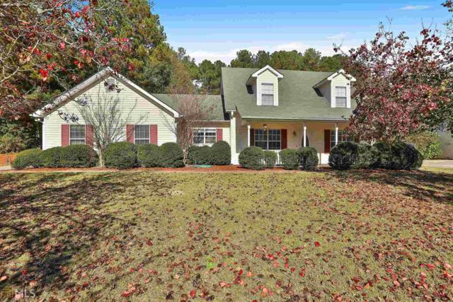 45 Otara Woods Drive, Newnan, GA 30263 (MLS #8488060) :: Keller Williams Realty Atlanta Partners