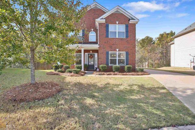 33 Matador Way, Newnan, GA 30263 (MLS #8488072) :: Keller Williams Realty Atlanta Partners