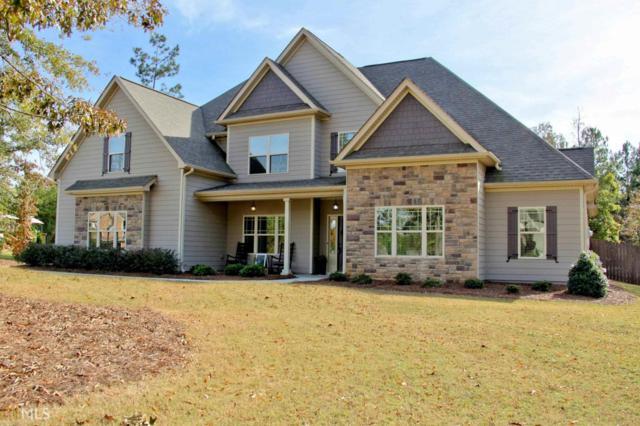84 Magnolia Place Way, Senoia, GA 30276 (MLS #8488107) :: Keller Williams Realty Atlanta Partners