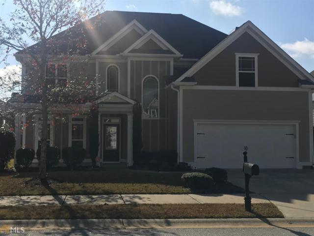 140 Summit Point Drive, Fayetteville, GA 30214 (MLS #8488118) :: Keller Williams Realty Atlanta Partners