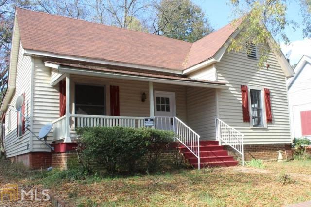 143 Marshall St, Cedartown, GA 30125 (MLS #8488144) :: Royal T Realty, Inc.