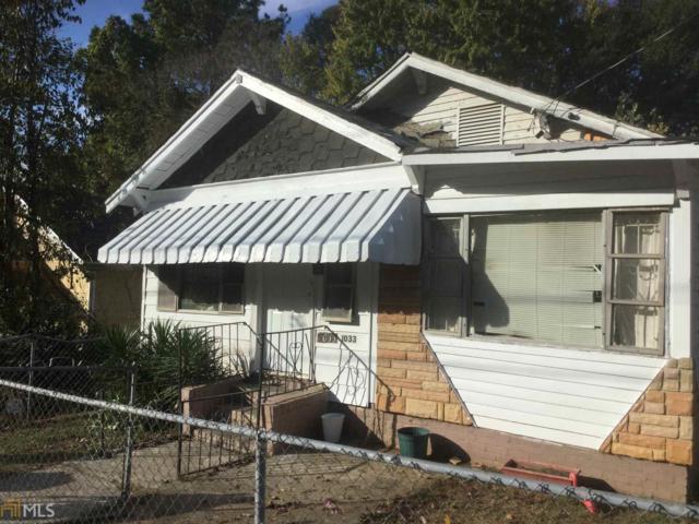 1033 SW Palmetto, Atlanta, GA 30314 (MLS #8488164) :: Buffington Real Estate Group
