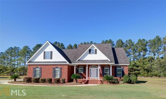 107 Heritage Dr, Guyton, GA 31312 (MLS #8488181) :: Buffington Real Estate Group