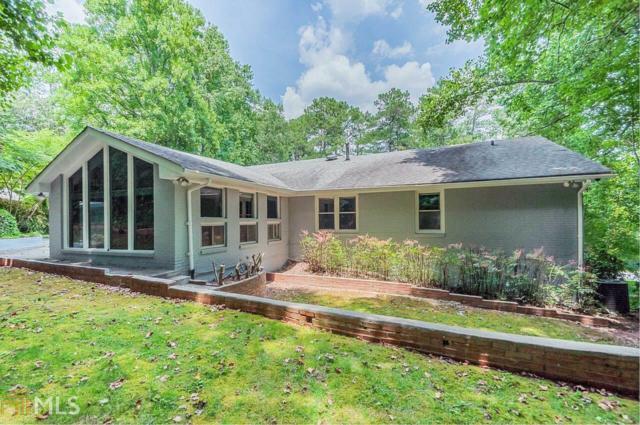 905 Niskey Lake Circ, Atlanta, GA 30331 (MLS #8488187) :: Buffington Real Estate Group