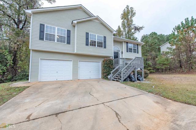 105 Corn Crib Ct, Newnan, GA 30263 (MLS #8488195) :: Keller Williams Realty Atlanta Partners