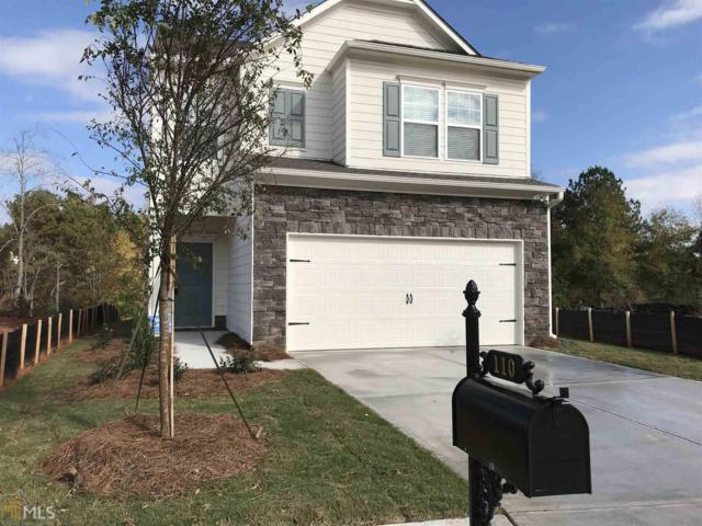 110 Newnan Lakes Dr., Newnan, GA 30265 (MLS #8488210) :: Keller Williams Realty Atlanta Partners