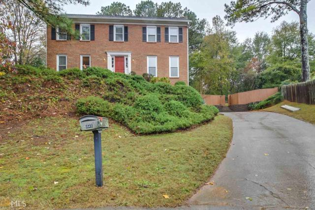 1945 Regents Way, Marietta, GA 30062 (MLS #8488287) :: Bonds Realty Group Keller Williams Realty - Atlanta Partners