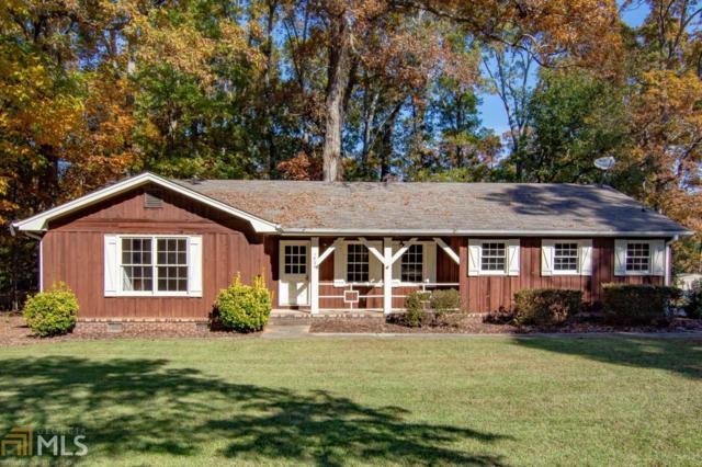 1822 Dogwood Rd, Snellville, GA 30078 (MLS #8488316) :: Keller Williams Realty Atlanta Partners