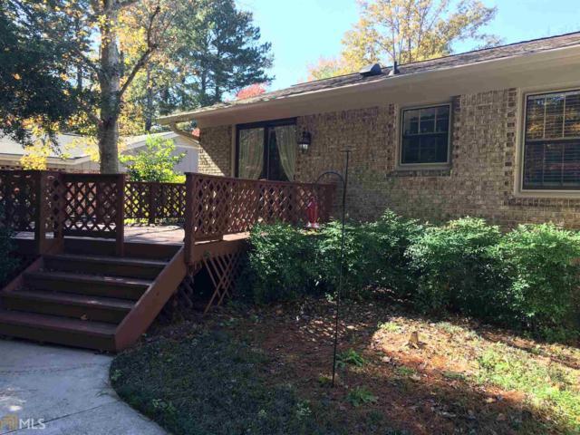 3101 Northbrook Drive, Chamblee, GA 30341 (MLS #8488318) :: Keller Williams Realty Atlanta Partners