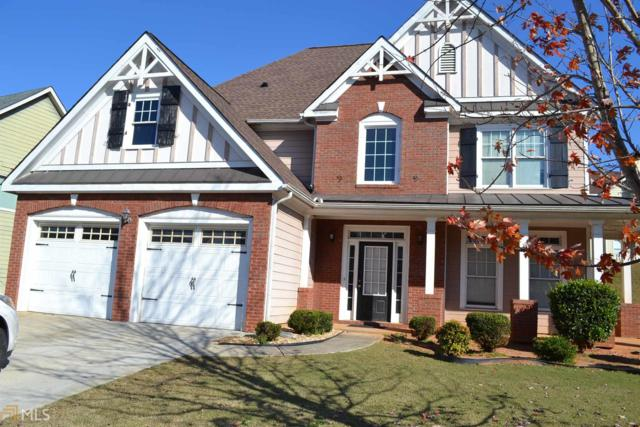 35 Chesapeake Chase, Covington, GA 30016 (MLS #8488320) :: Keller Williams Realty Atlanta Partners
