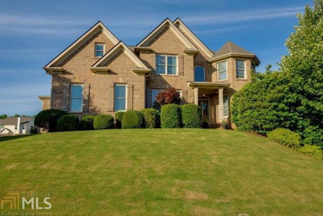 809 Verbena Way, Auburn, GA 30011 (MLS #8488343) :: Royal T Realty, Inc.