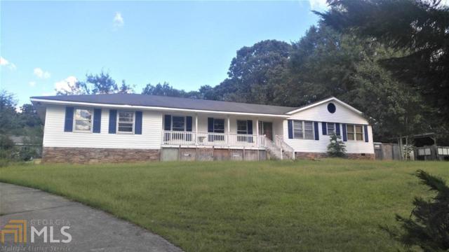 835 SW Euharlee Rd, Euharlee, GA 30120 (MLS #8488364) :: Ashton Taylor Realty