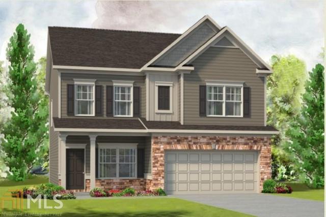 250 Orange Cir, Dawsonville, GA 30534 (MLS #8488606) :: Royal T Realty, Inc.