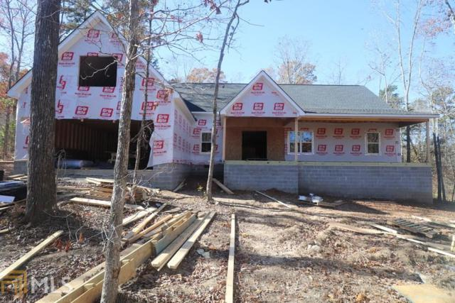 36 Fieldstone Dr, Rome, GA 30161 (MLS #8488630) :: Buffington Real Estate Group