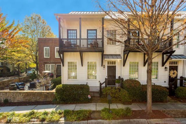 222 Wheeler St, Woodstock, GA 30188 (MLS #8488689) :: Buffington Real Estate Group