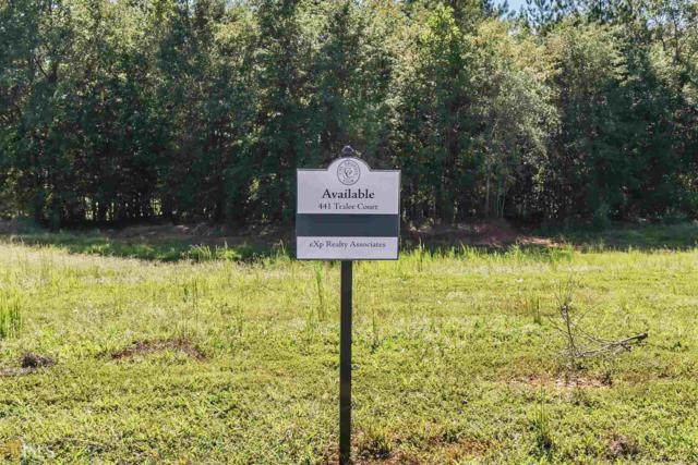 441 Tralee Ct, Statham, GA 30666 (MLS #8488692) :: Buffington Real Estate Group