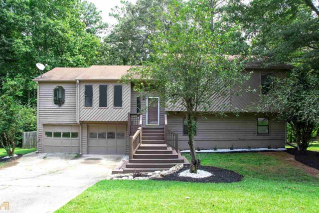 5521 NW Deerfield Pl, Kennesaw, GA 30144 (MLS #8488714) :: Buffington Real Estate Group