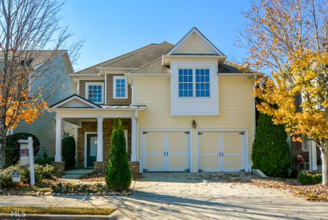 4171 Glen Vista Ct, Duluth, GA 30097 (MLS #8488732) :: Buffington Real Estate Group