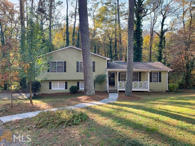1138 Kettle Ct, Kennesaw, GA 30152 (MLS #8488734) :: Royal T Realty, Inc.