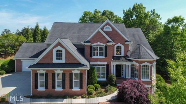 3707 Wavespray, Gainesville, GA 30506 (MLS #8488902) :: Bonds Realty Group Keller Williams Realty - Atlanta Partners