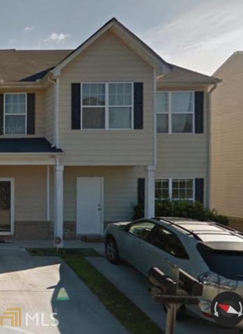 2843 Laurel Ridge Cir #18, East Point, GA 30344 (MLS #8488917) :: Buffington Real Estate Group