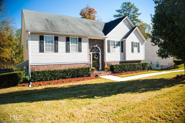 240 Sunflower Ln, Covington, GA 30016 (MLS #8489045) :: Team Cozart
