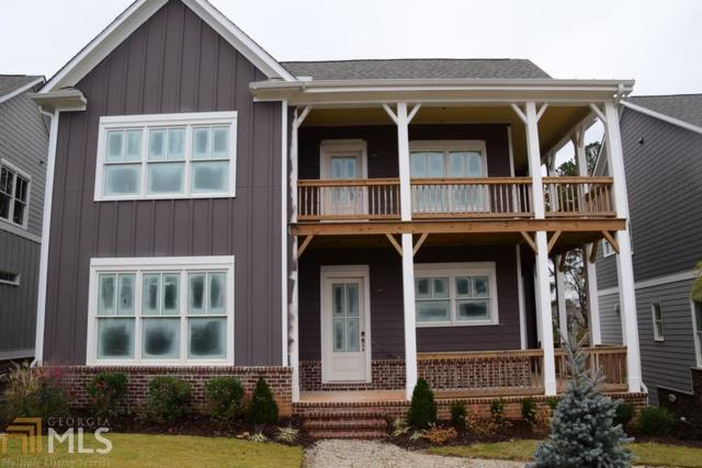 2304 Isla Run, Woodstock, GA 30188 (MLS #8489066) :: Buffington Real Estate Group