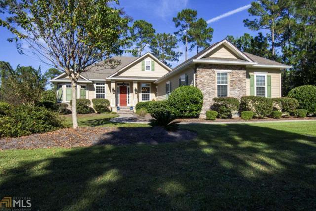 319 Osprey Cir, St. Marys, GA 31558 (MLS #8489142) :: Buffington Real Estate Group