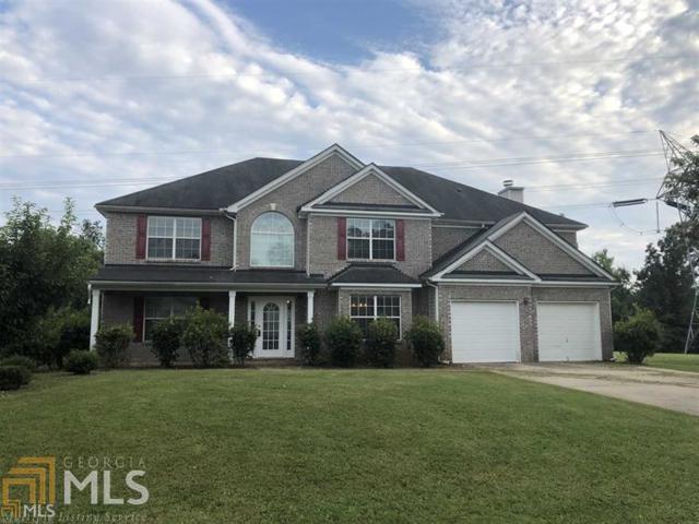 191 Kyndal Dr, Hampton, GA 30228 (MLS #8489155) :: Buffington Real Estate Group