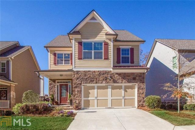 6840 Big Sky Dr, Flowery Branch, GA 30542 (MLS #8489370) :: Buffington Real Estate Group