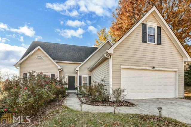 2330 Cape Courage Way, Suwanee, GA 30024 (MLS #8489373) :: Buffington Real Estate Group