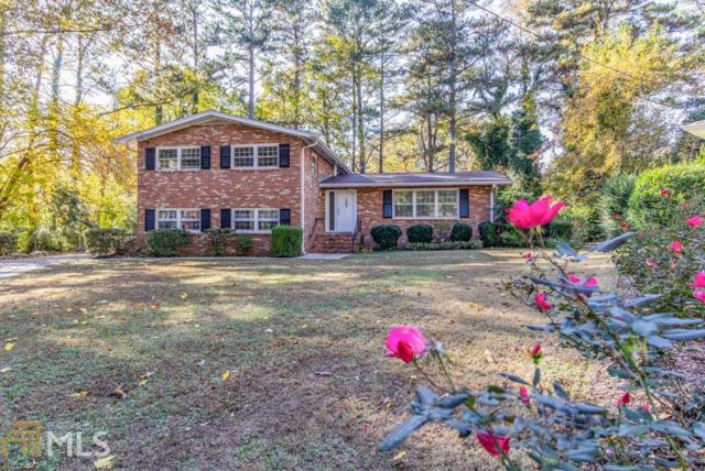 2783 Ponderosa Cir, Decatur, GA 30033 (MLS #8489418) :: Royal T Realty, Inc.