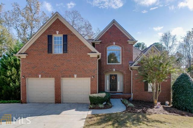 3632 Brookefall Ct, Suwanee, GA 30024 (MLS #8489449) :: Bonds Realty Group Keller Williams Realty - Atlanta Partners