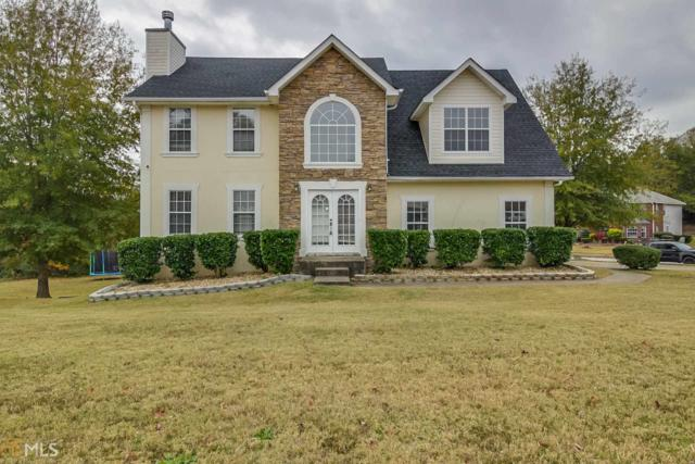 3370 Spring Mesa Dr, Snellville, GA 30039 (MLS #8489485) :: Buffington Real Estate Group