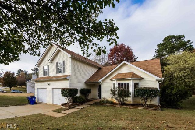 6565 Manor Creek Dr, Douglasville, GA 30135 (MLS #8489492) :: Team Cozart