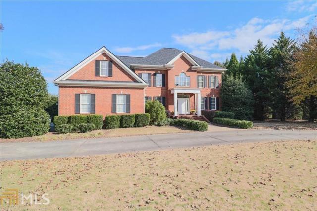 157 Timber Ridge Ln, Calhoun, GA 30701 (MLS #8489630) :: Buffington Real Estate Group