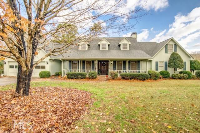 2638 Little River Rd, Gainesville, GA 30506 (MLS #8489658) :: Bonds Realty Group Keller Williams Realty - Atlanta Partners