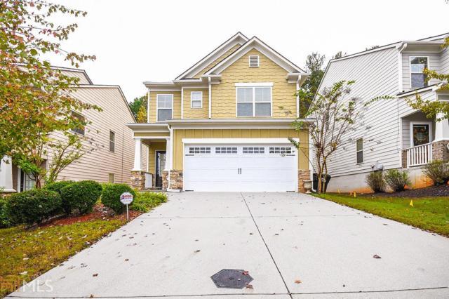 7496 Parkland Bend, Fairburn, GA 30213 (MLS #8489702) :: Buffington Real Estate Group