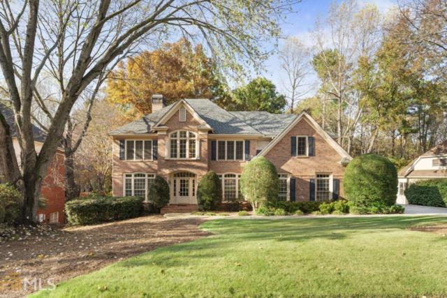 610 Americas Cup Cv, Alpharetta, GA 30005 (MLS #8489730) :: Buffington Real Estate Group