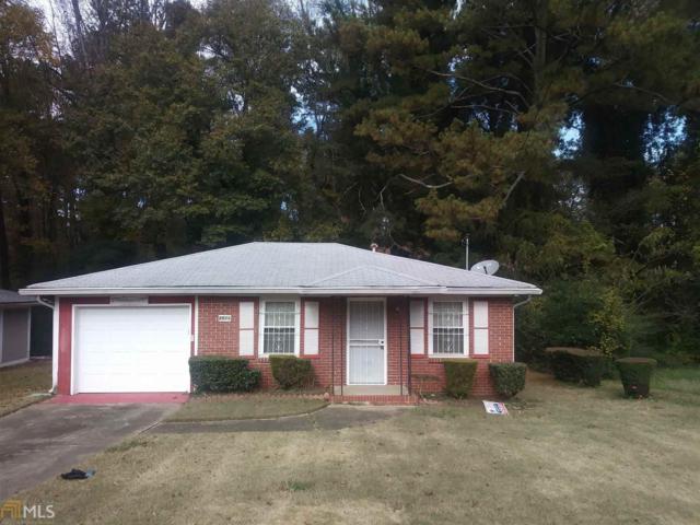 2571 Loghaven Dr, Atlanta, GA 30318 (MLS #8489782) :: Buffington Real Estate Group