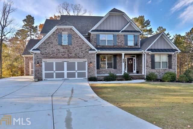2084 Crosswaters Dr, Dacula, GA 30019 (MLS #8489909) :: Buffington Real Estate Group