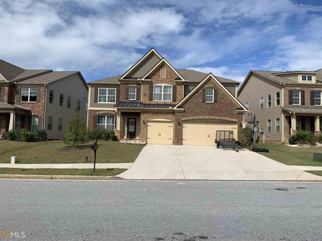 7355 Parkland Bend, Fairburn, GA 30213 (MLS #8490044) :: Buffington Real Estate Group