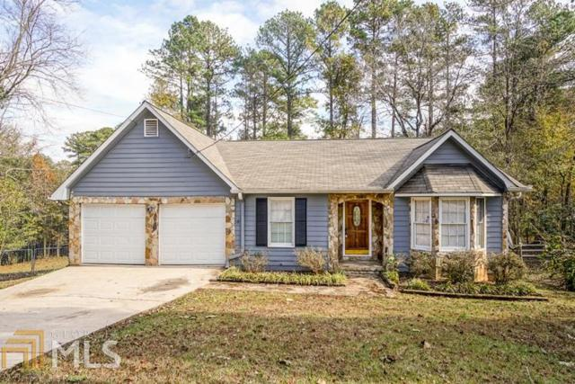 20 Oakridge Crt, Stockbridge, GA 30281 (MLS #8490060) :: Buffington Real Estate Group