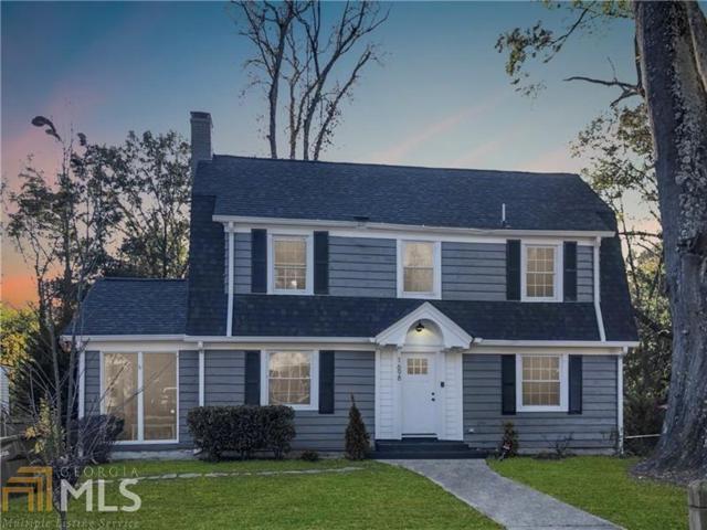1698 Kenmore, Atlanta, GA 30311 (MLS #8490097) :: Buffington Real Estate Group