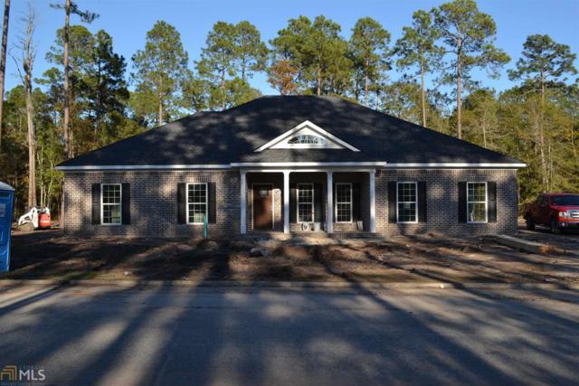 107 Blandford Xing, Rincon, GA 31326 (MLS #8490226) :: Buffington Real Estate Group