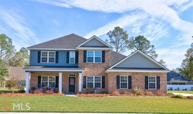 211 Blandford Way, Rincon, GA 31326 (MLS #8490294) :: Buffington Real Estate Group