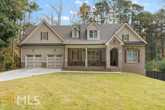 3601 London Rd, Chamblee, GA 30341 (MLS #8490309) :: Royal T Realty, Inc.